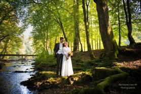 photo de couple mariage hirson aisne